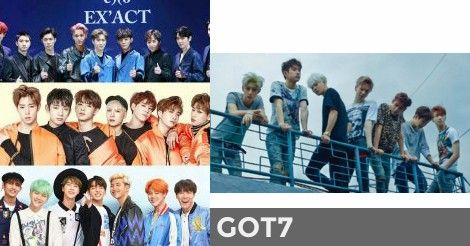 Which K Pop Group Will You Join Kpop Quiz Pop Group Kpop