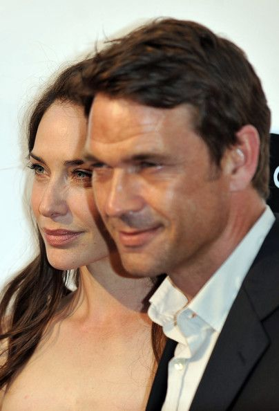 dougray scott movies and tv shows