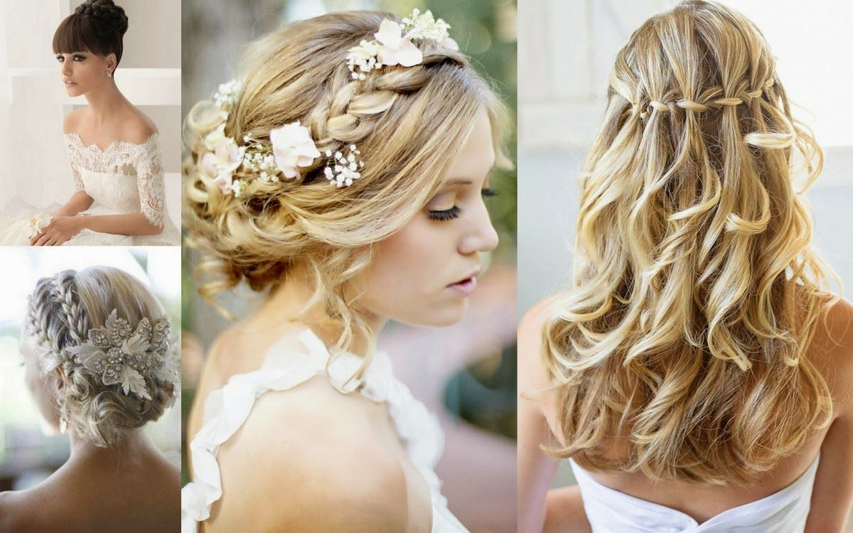 Wedding hairstyles posted by be at uppity do daus