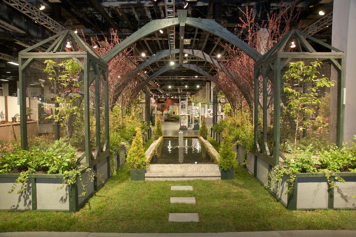 2012 Boston Flower & Garden Show, Peter Sadeck | Boston Flower Show ...