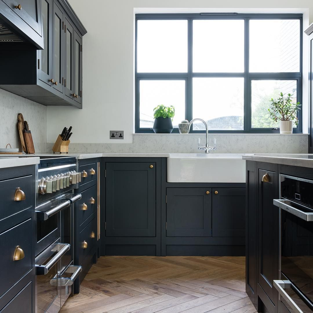 30++ The shaker kitchen inspiration