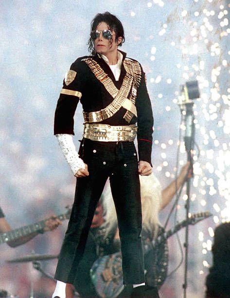 558 Michael Jackson File Photos Photos and Premium High ...
