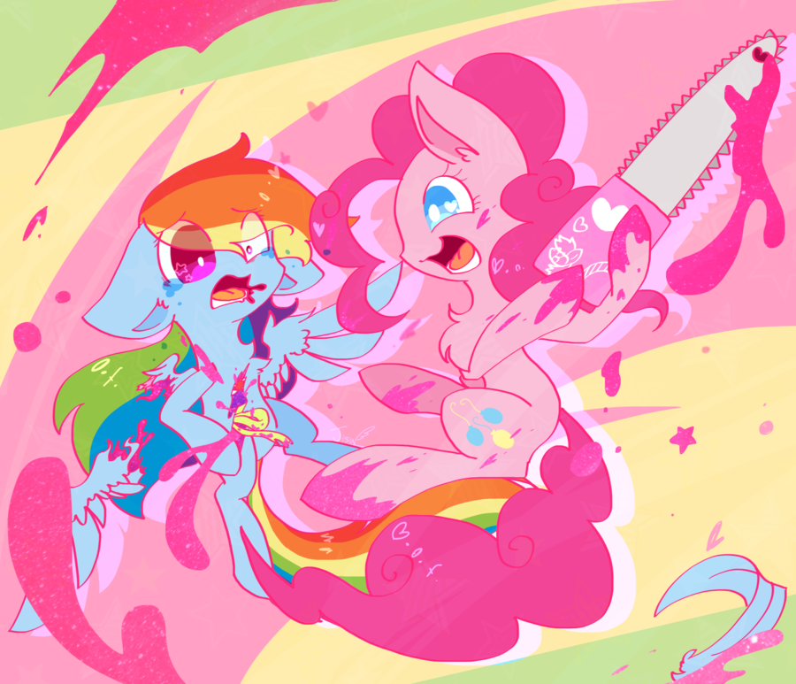 Smash W Pastel Gore Candy Gore By Jisuppe Candy Gore Gore Pastel Smile dashie cupcakes speedpaint mlp warning. smash w pastel gore candy gore by