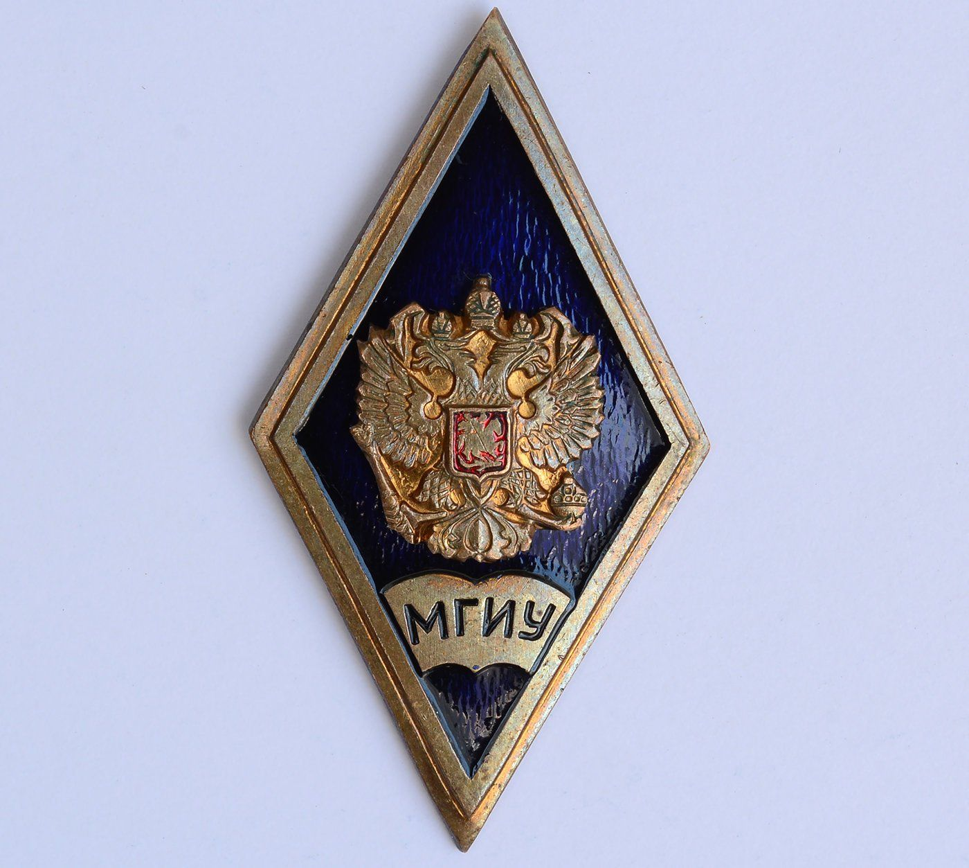 Militaria Russia 100% Silver Russian Soviet Military Patriotic War Wwii Medal Order Award Badge