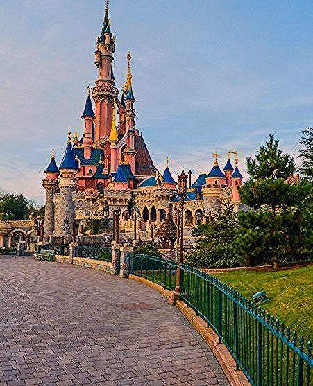 My Ideal Day at Disneyland Paris