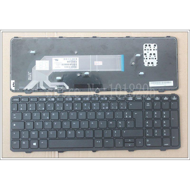 US Keyboard for HP Probook 450 G1 450 G2 455 G1 455 G2 470 G1 470 G2