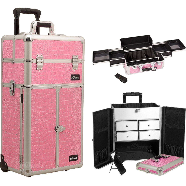 Amazon Com Sunrise Outdoor Travel Professional Cosmetic