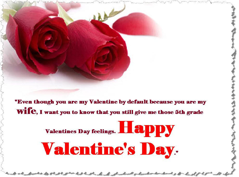 Valentines day messages and wishes for 2015 – Valentine Card Wishes