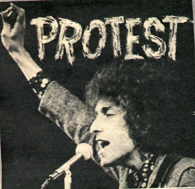 bob dylan civil rights songs