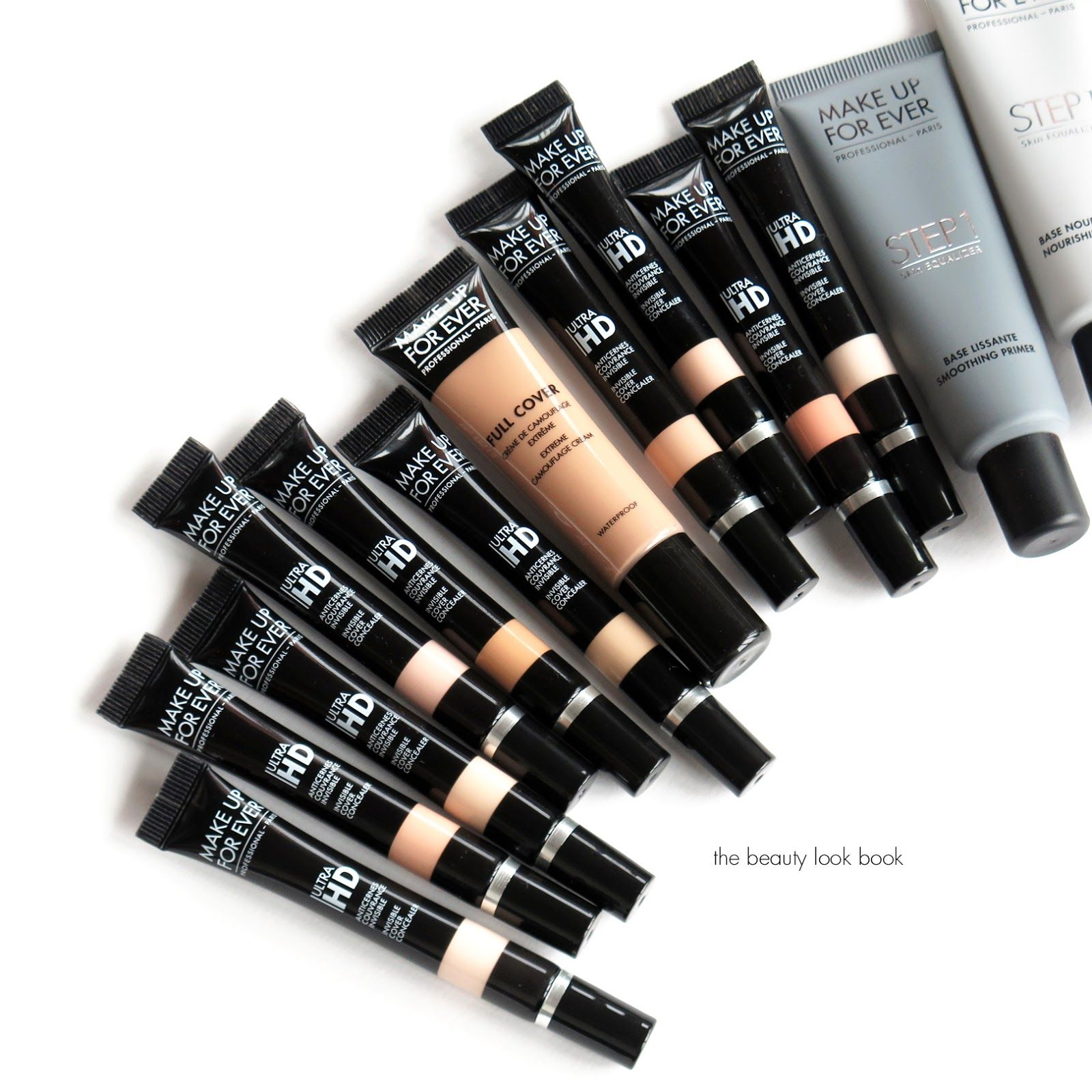 Make Up For Ever Ultra HD Concealer Beauty products