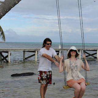 Belize...Ak'bol Yoga Retreat...ah, when can we go back!