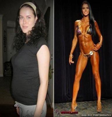 Maximum weight loss 21 day fix photo 9