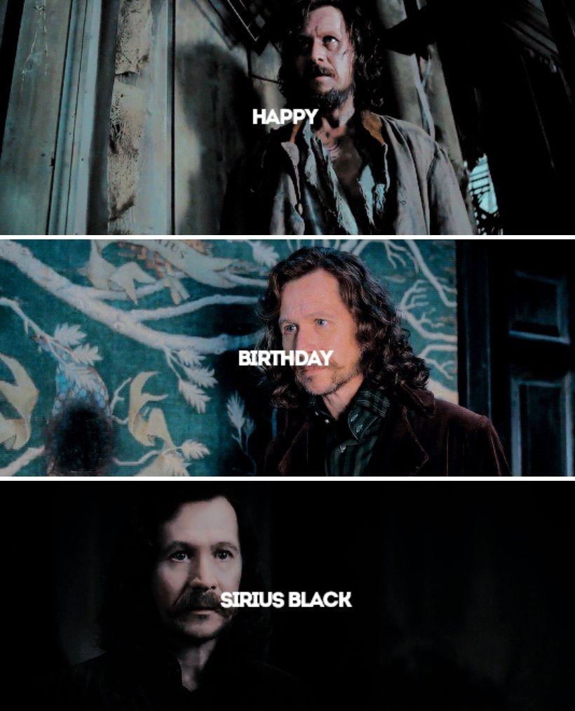 sirius black birthday Happy birthday Sirius Black!! November 3rd | Harry Potter  sirius black birthday