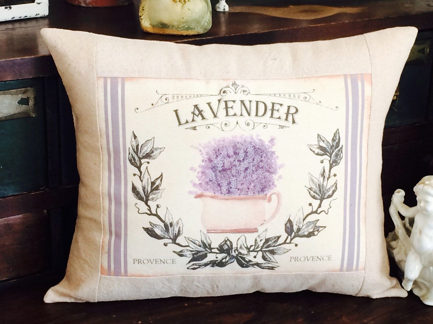 French Country Pillow Etsy