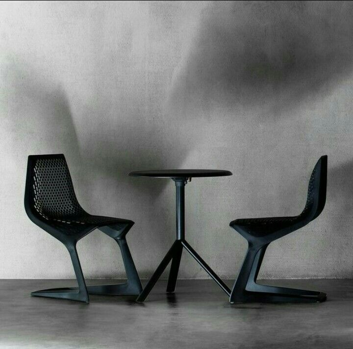 Myto chair by PLANK | furniture | Pinterest