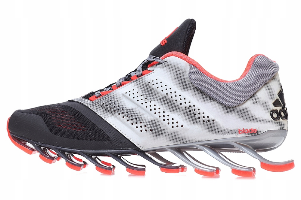 Buty Meskie Adidas Springblade Rozne Rozmiary 8924944686 Oficjalne Archiwum Allegro Shoes Online Men S Shoes Adidas
