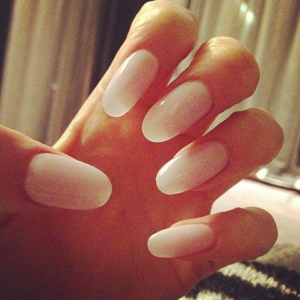 Long thin nails | Nail art!!! | Pinterest | Thin nails
