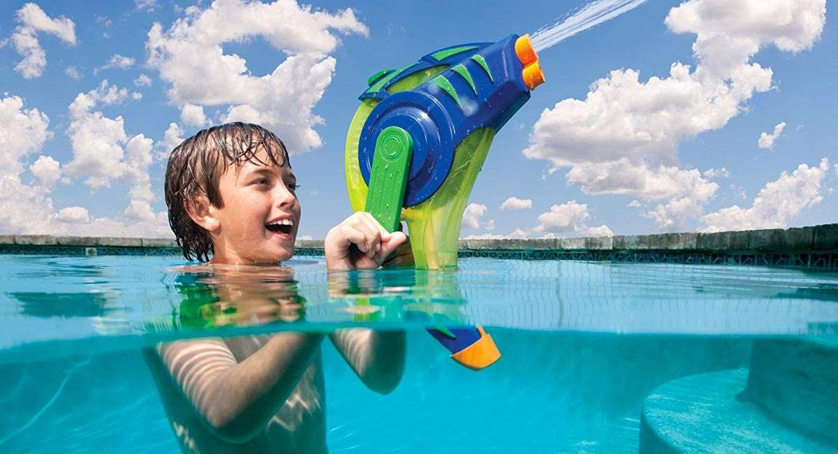 7 Pool Games And Toys That Blow Marco Polo Out Of The Water Swimming Pool Toys Cool Swimming Pools Swimming Pool Games