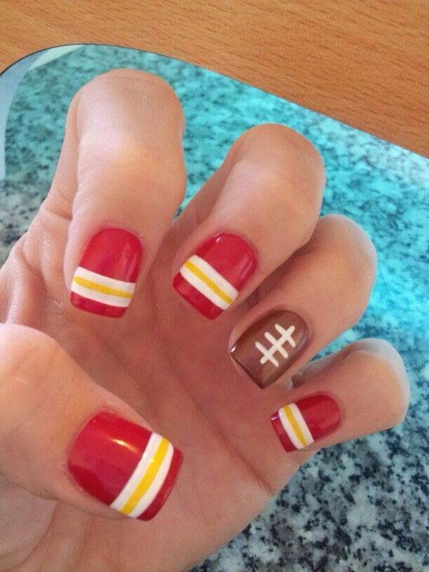 I know what my next mani\'s going to be. | DIY | Pinterest | Kansas ...