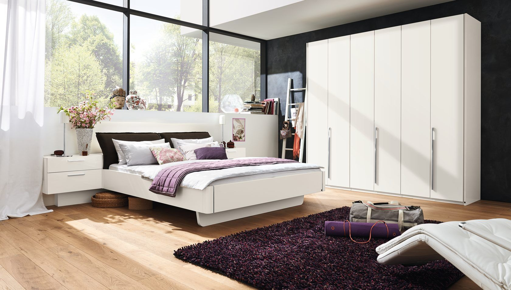 Musterring Schlafzimmerschrank ~ Musterring en en collection bedrooms bedrooms acero