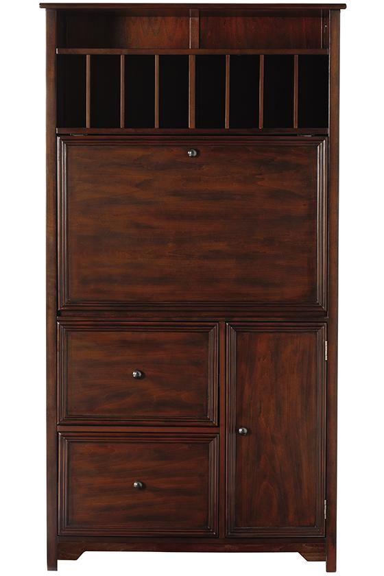 decorators office furniture. Oxford Tall Secretary Desk Decorators Office Furniture
