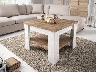 Salontafel Parello is een praktisch en eigentijds vormgegeven tafel ...