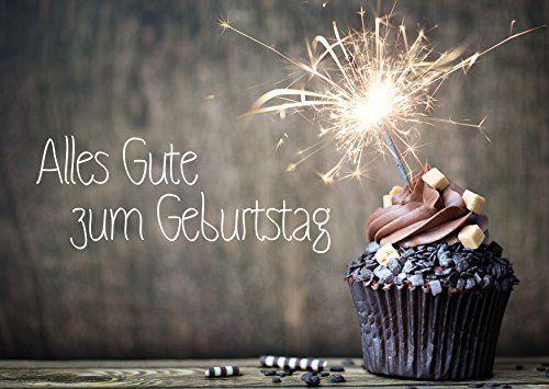 Alles Erdenklich Gute Zum Geburtstag