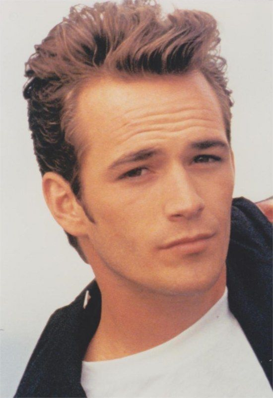 Image result for luke perry 2019