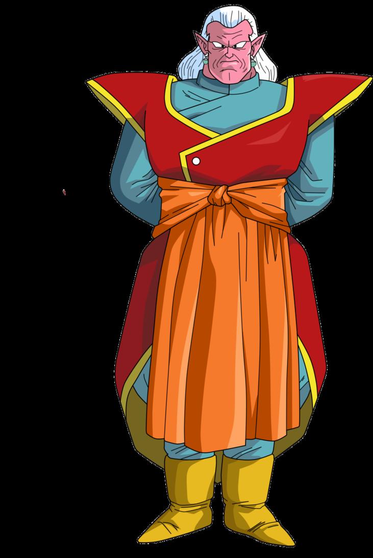 Kibito Asistente Del Gran Kaio Shin Del Septimo Universo Dbz Dbs Anime Dragon Ball Super Dragon Ball Super Goku Dragon Ball Art