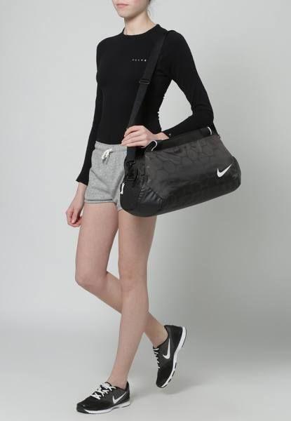 Deporte Black White De Performance Nike Bolsa 1KJlc3FT