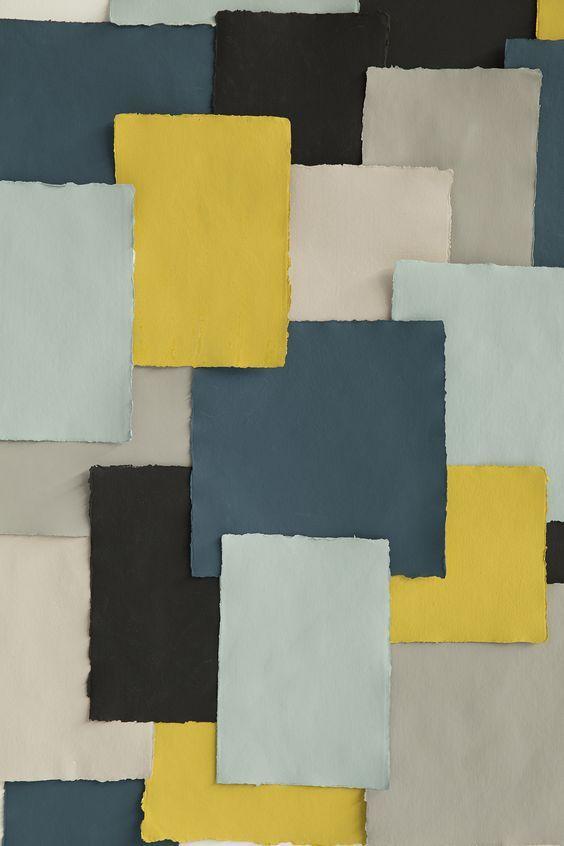 Les nouvelles couleurs de la gamme Flamant en 2020 | Peinture flamant, Nuancier peinture et Déco ...