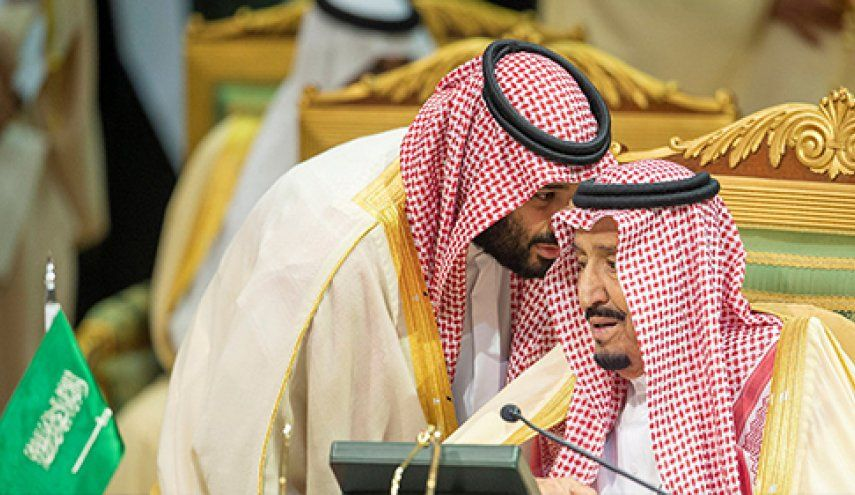 إسرائيل توجه رسالة إلى الديوان الملكي السعودي Business News News Saudi Arabia