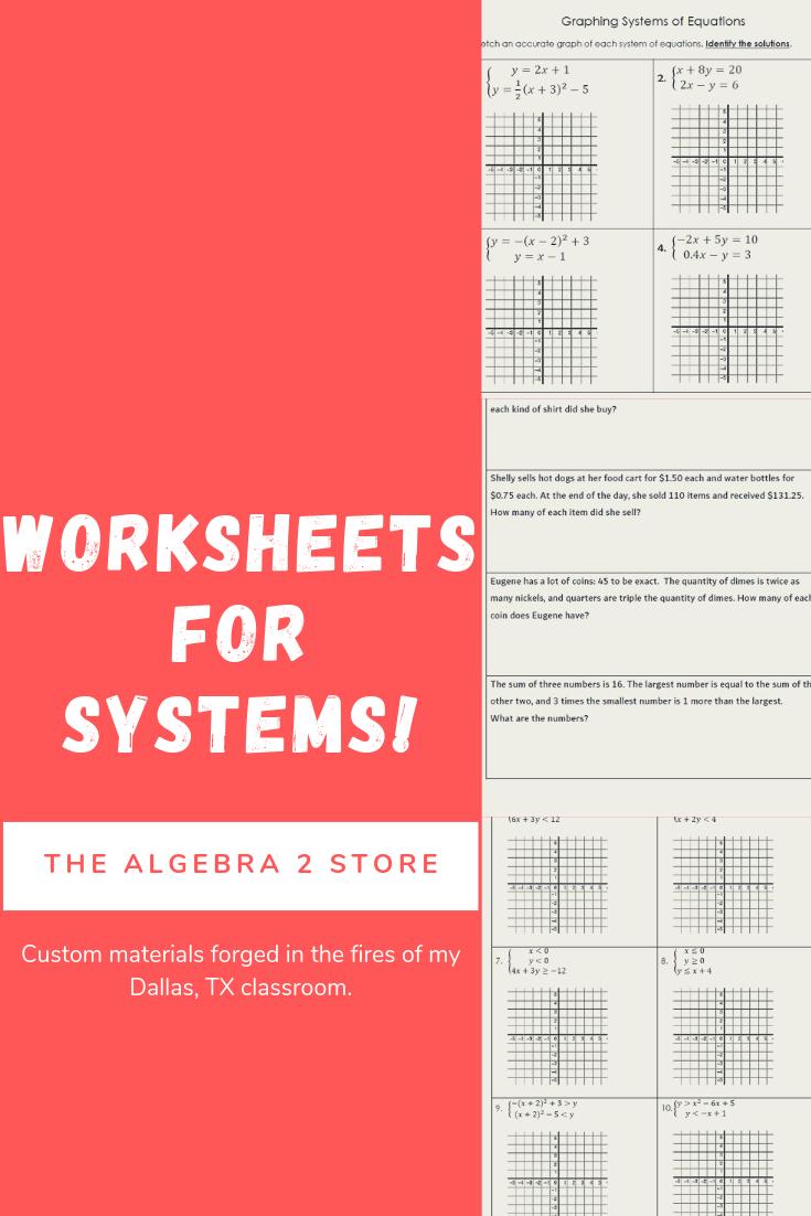 02 00 Systems Unit Life Hacks For School Quadratics Math Websites