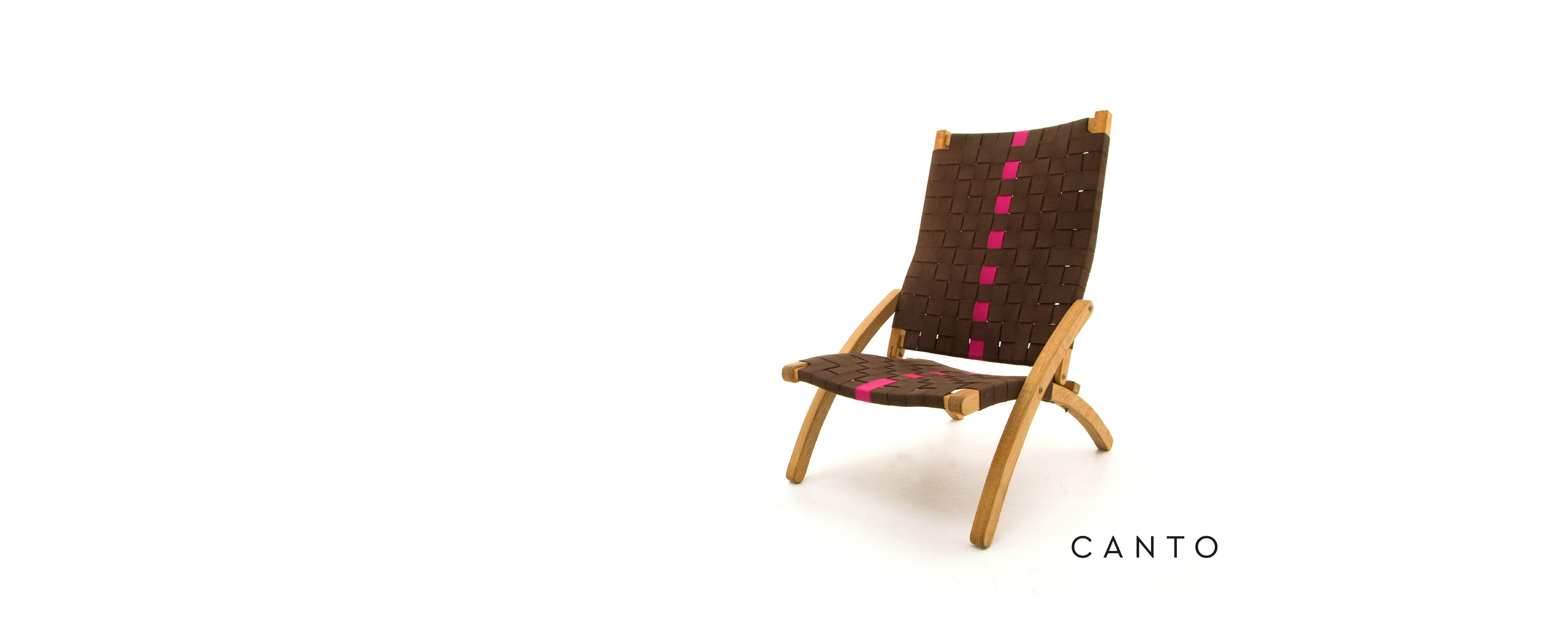Canto Artesanos Mexico Silla Ruiseñor Furniture