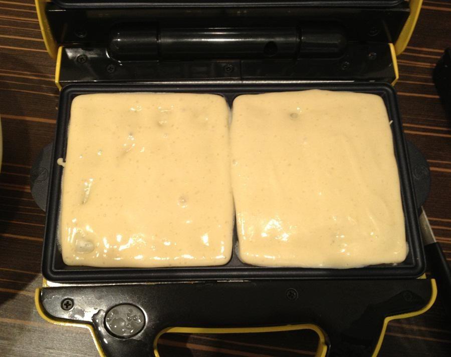 теперь сэндвичница рецепты приготовления теста с фото странно, это синдром