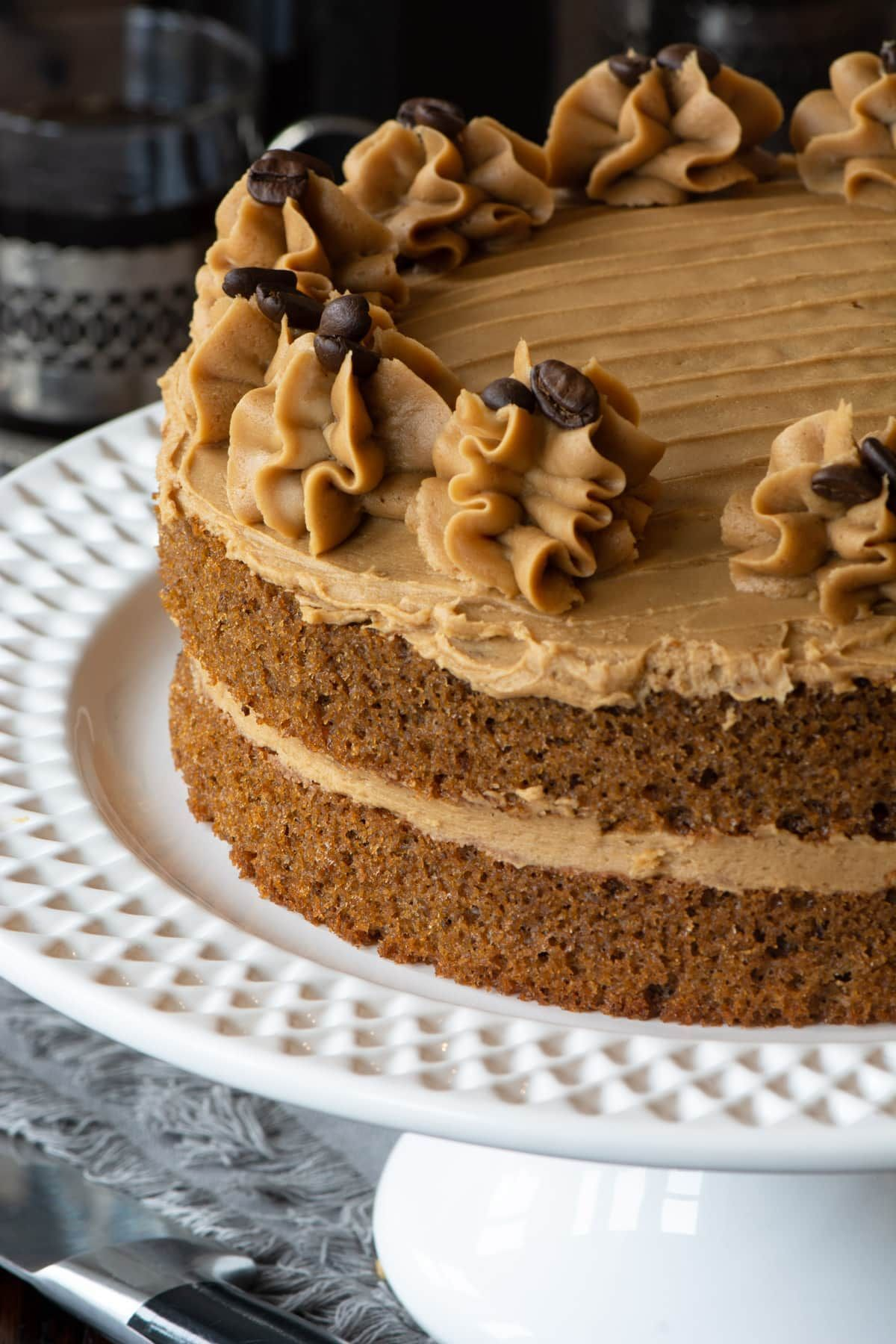 Best Coffee Cake Recipe Ever That Everyone Loves Coffee