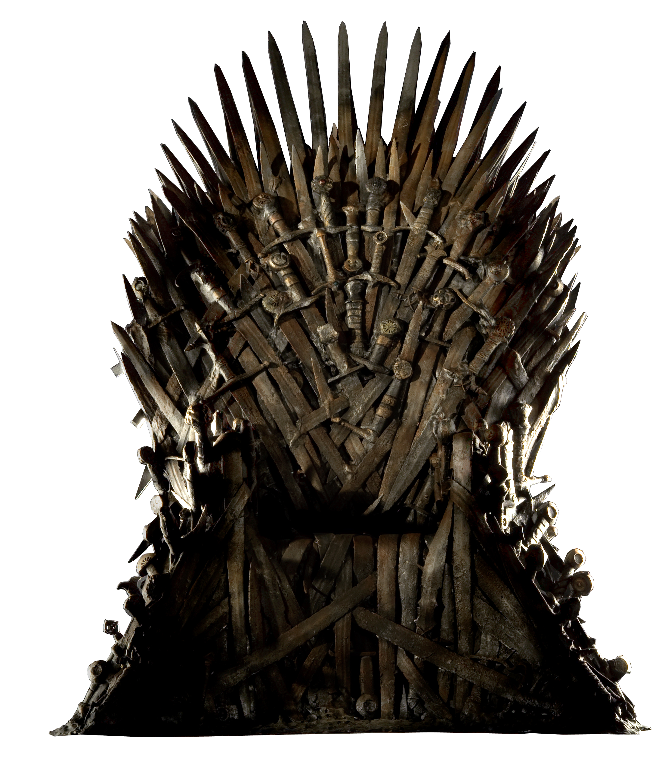 Game Of Thrones Throne Wallpaper: Game Of Thrones In 2019