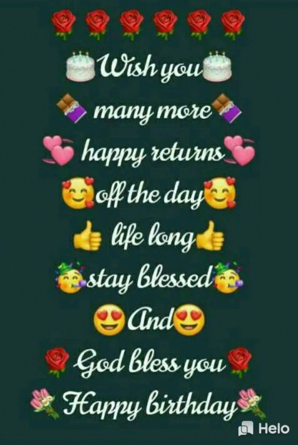 Pin By Neha Naaz On Greetings Happy Birthday Wishes Cards Happy Birthday Wishes Quotes Happy Birthday Quotes