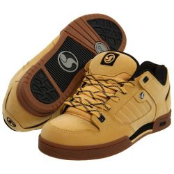 sale DVS Shoe Company - Militia Snow (Tan Nubuck JJ) Men's Skate Shoes