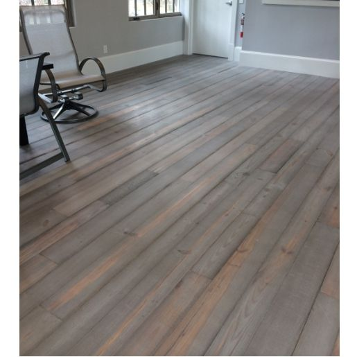 Southern Yellow Pine Silver Sage Oil 3 4 X 6 10 X 2 12 2 Better Oil Finish Prefinished Flooring Fantast Pine Floors Southern Yellow Pine Flooring
