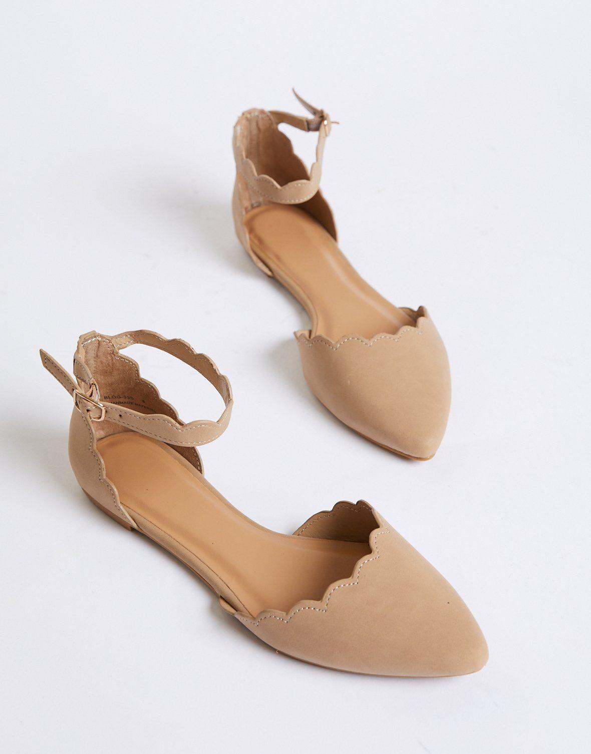 Ladylike Flats 2