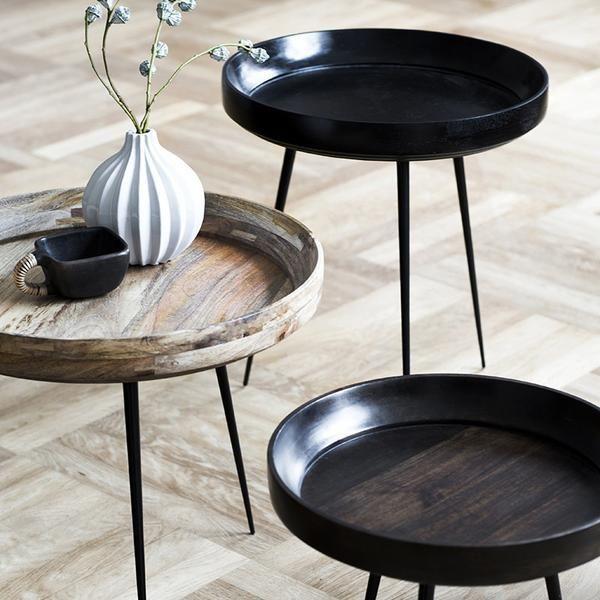 Nice Bowl Table