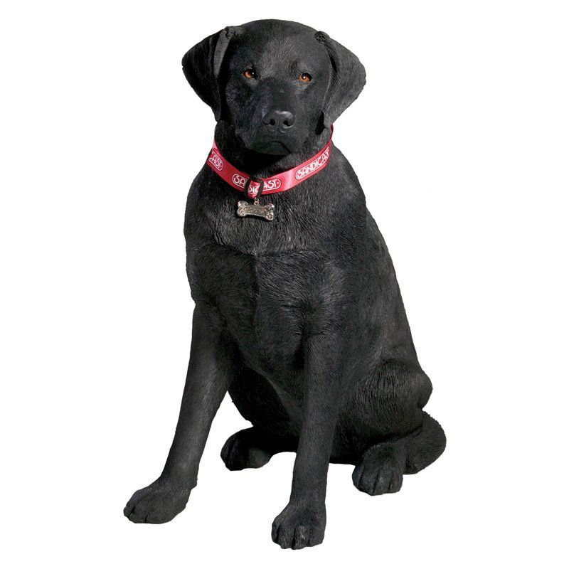 B/&W POINTER black white puppy TiNY DOG Resin Figurine MINIATURE Mini COLLECTIBLE