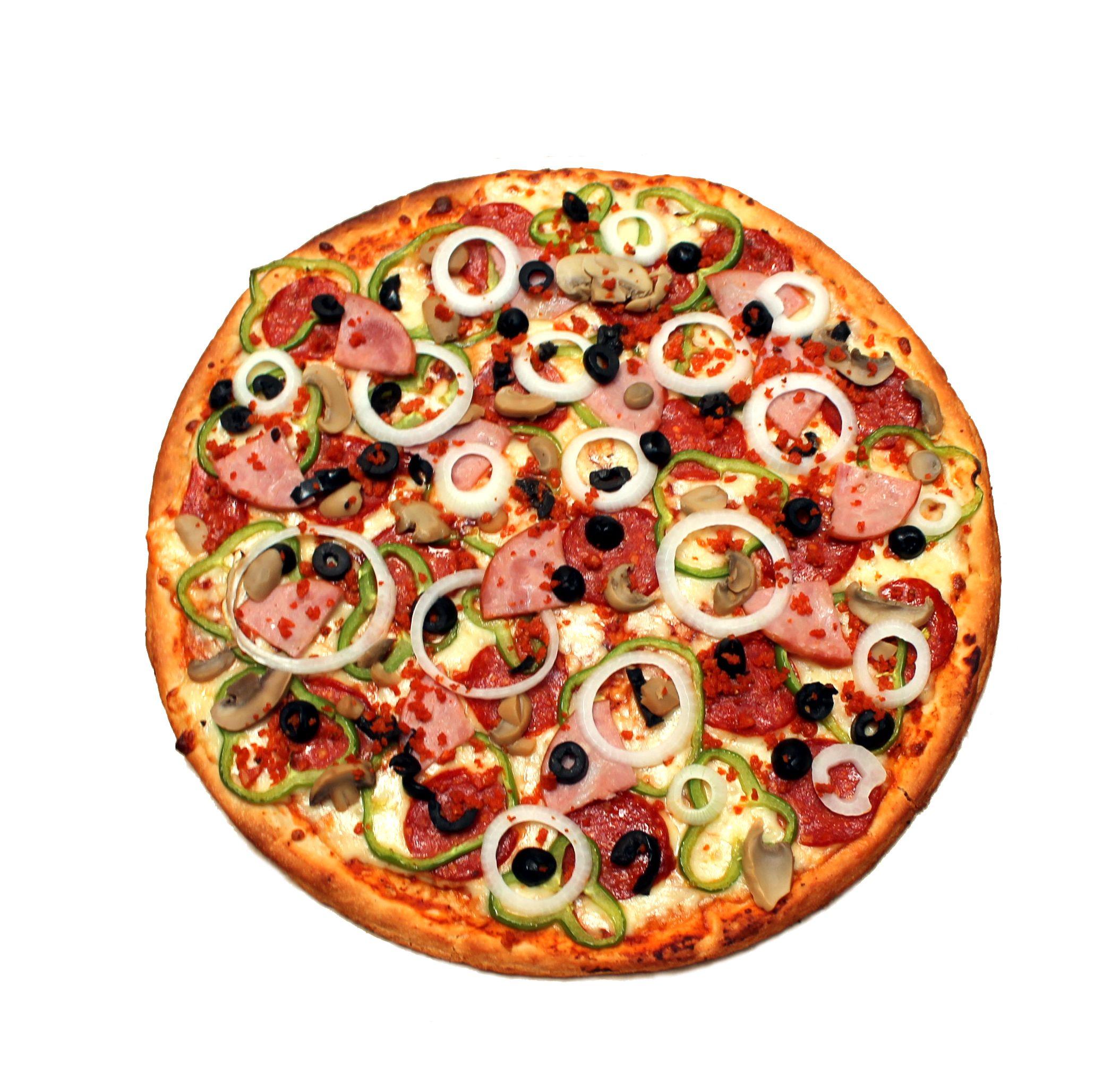 Vista aérea de una Súper Nova jumbo | Las pizzas | Pinterest | La ...