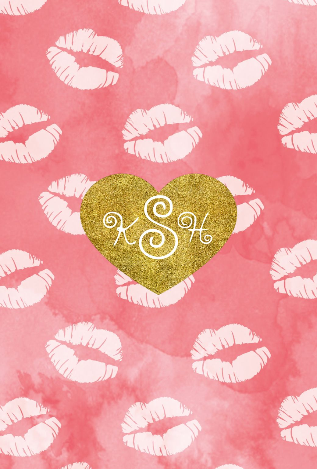 Made with Monogram (With images) Monogram wallpaper