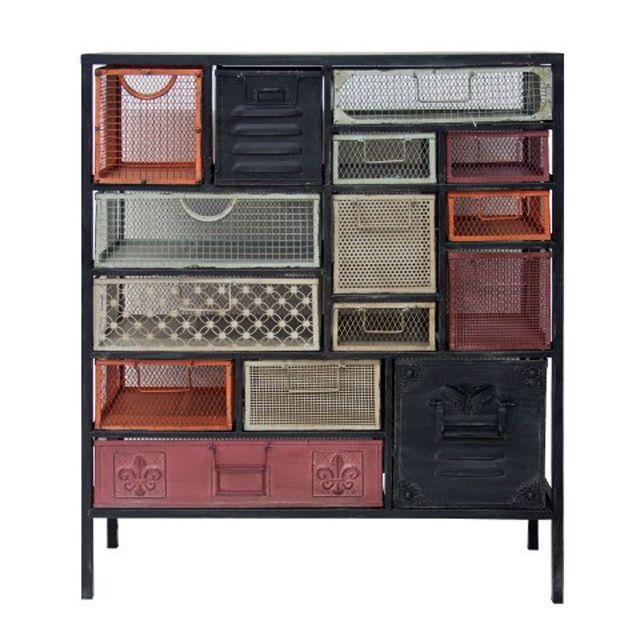 Uma das peças da coleção da Ethnix inspirada no trabalho de Mondrian