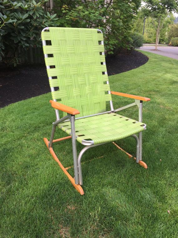 Aluminum Lawn Chairs Arm Tips