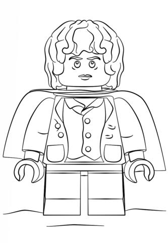 Lego Frodo Coloring Page Free Printable Coloring Pages Coloring Pages Coloring Pages To Print Free Printable Coloring Pages