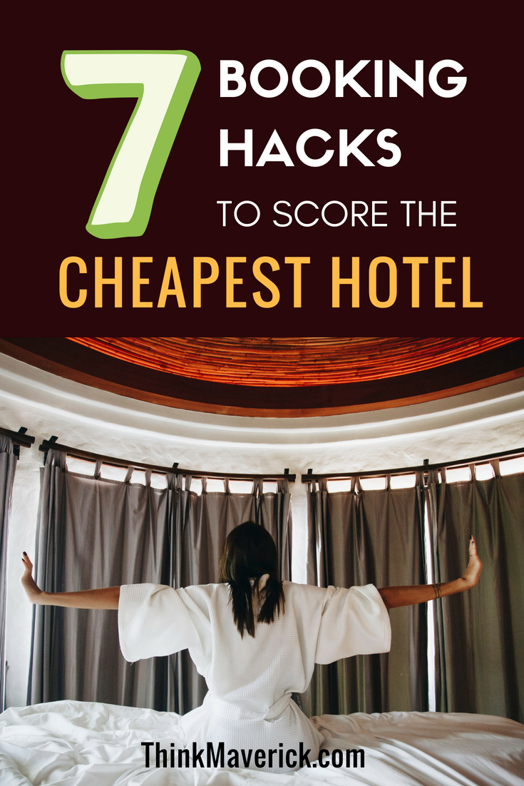 how to find cheap hotel rooms | top bloggers (group board