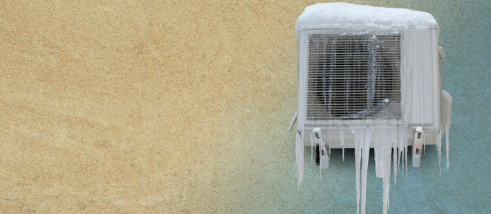 Why Is My Air Conditioner Frozen Air conditioner, Home